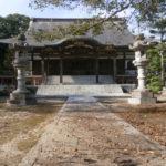 宗光寺本堂
