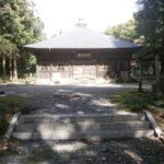 能仁寺釈迦堂