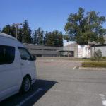 道の駅那須野が原博物館