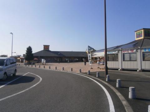 道の駅みぶ