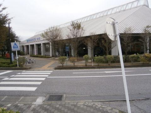 道の駅やちよふさとステーション