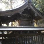 雄琴神社本殿