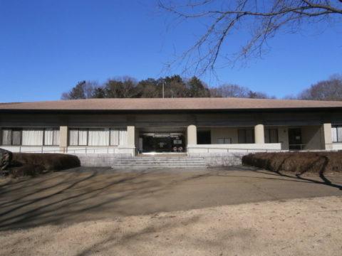 下野風土記の丘資料館
