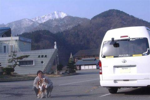 道の駅阿賀野里
