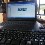 DELL note PC