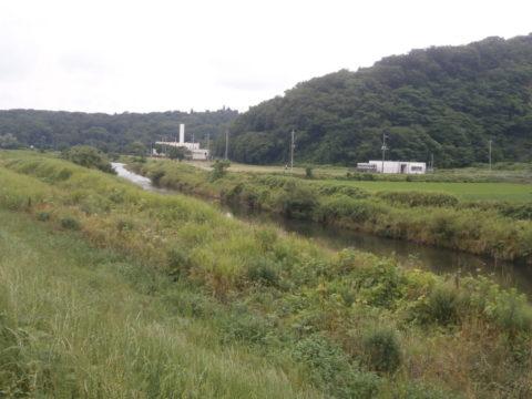 排水処理施設・取水施設
