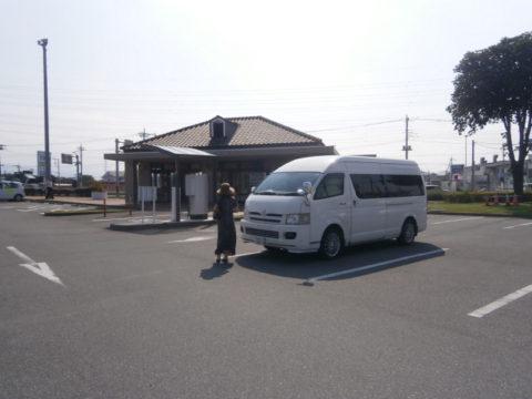 道の駅ららん藤岡駅舎