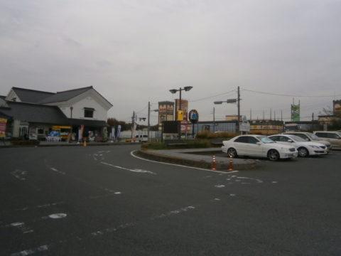 道の駅境町観光物産館隣接モール