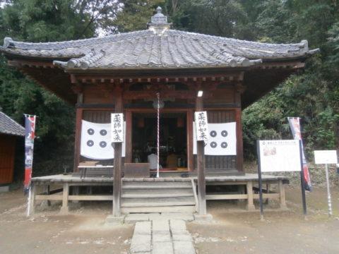 犬伏新町薬師堂2