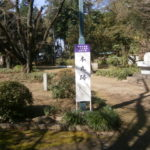 祇園城跡(小山城跡)本丸
