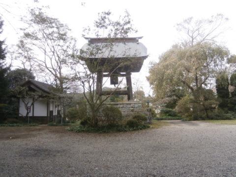 無量寿寺鐘楼