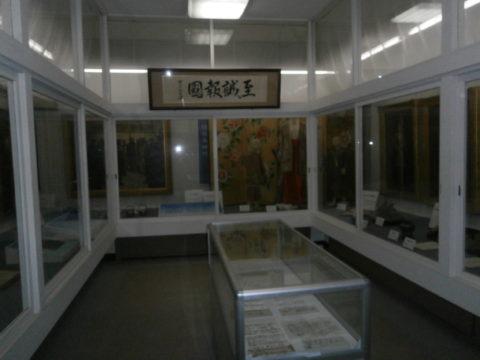 鈴木貫太郎記念館館内2