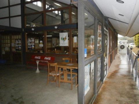 道の駅ふれあいパークきみつ記念館レストラン