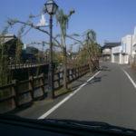 香取市さわらの古い町並み2