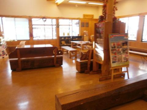 まちの駅新鹿沼宿レストラン・休憩所